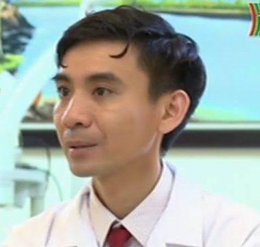 tiến sỹ võ trương như ngọc - chuyên gia niềng răng mặt trong